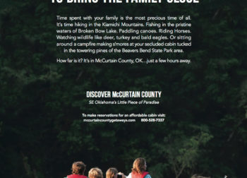 McCurtain County Ad