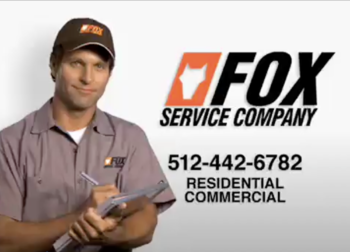 FOX Service Commercial