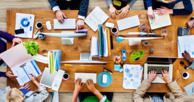 how to hire an advertising agency