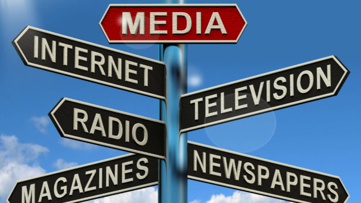 The Pros & Cons of Traditional Media